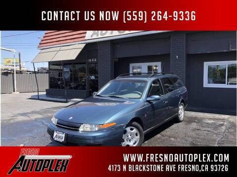 2002 Saturn L-Series for sale at Fresno Autoplex in Fresno CA
