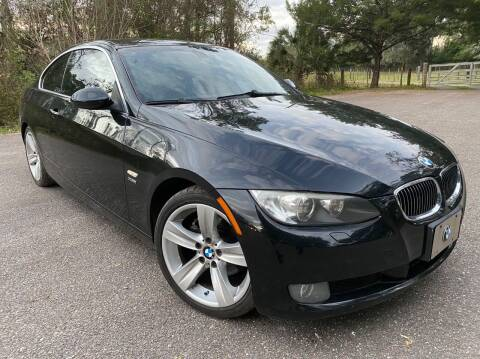 2009 BMW 3 Series for sale at Next Autogas Auto Sales in Jacksonville FL