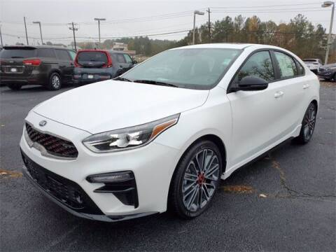2021 Kia Forte for sale at Southern Auto Solutions - Georgia Car Finder - Southern Auto Solutions - Lou Sobh Kia in Marietta GA