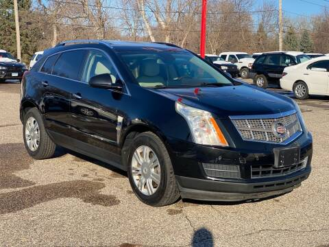 2011 Cadillac SRX for sale at First Ave Motors in Shakopee MN