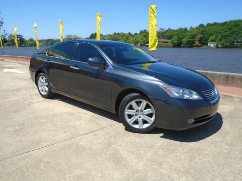 2007 Lexus ES 350 for sale at Lake Carroll Auto Sales in Carrollton GA