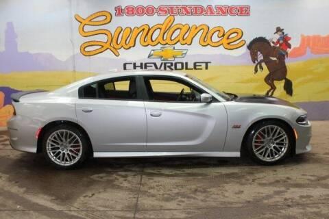 2019 Dodge Charger for sale at Sundance Chevrolet in Grand Ledge MI