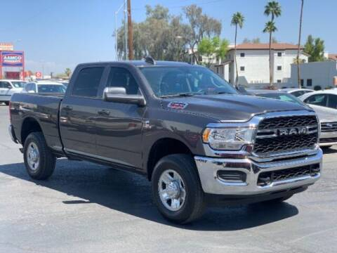 2020 RAM Ram Pickup 2500 for sale at Brown & Brown Wholesale in Mesa AZ