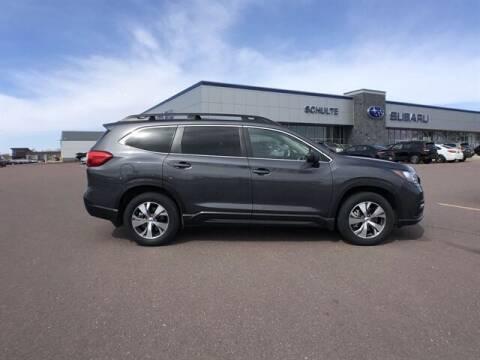 2020 Subaru Ascent for sale at Schulte Subaru in Sioux Falls SD