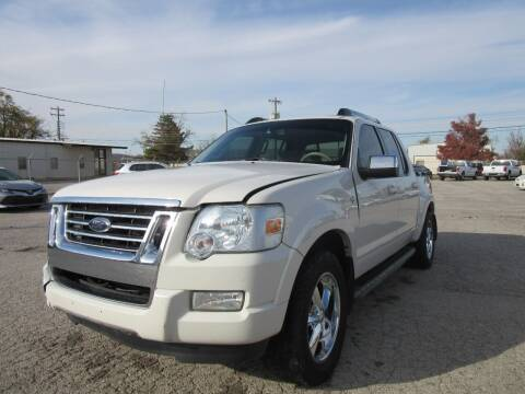 2008 Ford Explorer Sport Trac for sale at Grays Used Cars in Oklahoma City OK