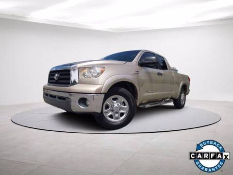 2008 Toyota Tundra for sale at Carma Auto Group in Duluth GA