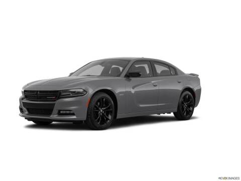 2018 Dodge Charger for sale at Griffin Mitsubishi in Monroe NC