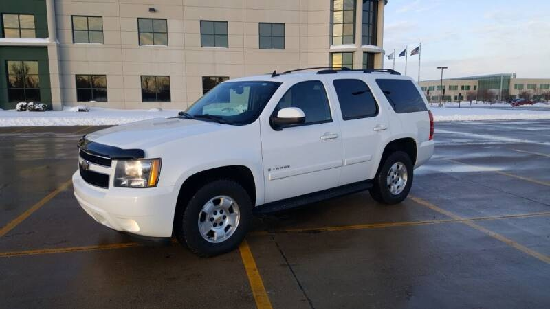 2009 Chevrolet Tahoe for sale at Northstar Auto Brokers in Fargo ND