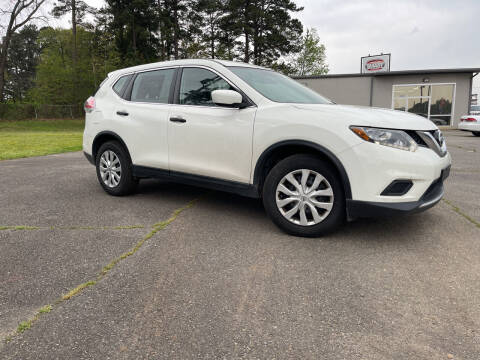 2016 Nissan Rogue for sale at Auto Credit Xpress in Benton AR
