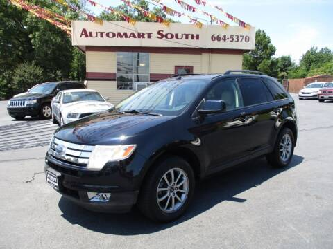 2008 Ford Edge for sale at Automart South in Alabaster AL