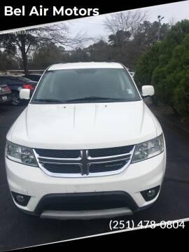 2012 Dodge Journey for sale at Bel Air Motors in Mobile AL