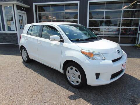 2014 Scion xD for sale at Akron Auto Sales in Akron OH