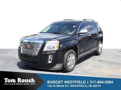 2015 GMC Terrain for sale at Tom Roush Budget Westfield in Westfield IN
