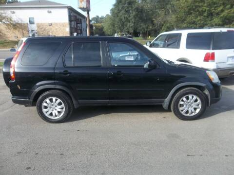 2005 Honda CR-V for sale at A Plus Auto Sales in Sioux Falls SD