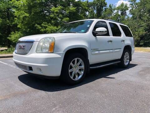2007 GMC Yukon for sale at Lowcountry Auto Sales in Charleston SC