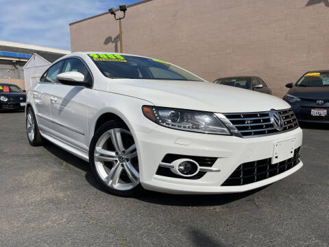 2013 Volkswagen CC for sale at Cars 2 Go in Clovis CA