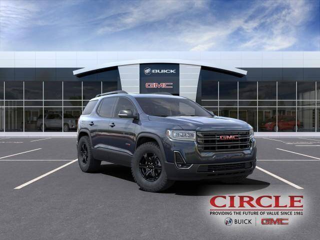 2021 GMC Acadia for sale in Highland, IN