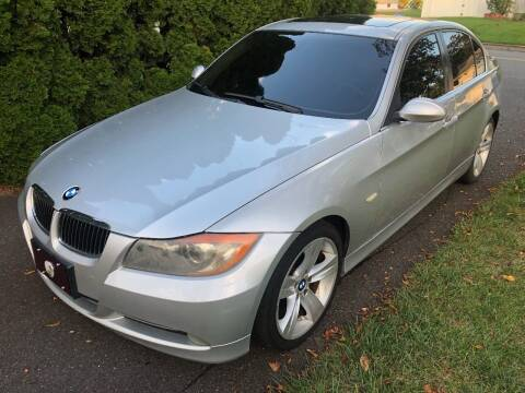 2006 BMW 3 Series for sale at Dave's Auto Body in New Brunswick NJ