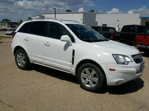 2008 Saturn Vue for sale at Select Auto Sales in Devils Lake ND