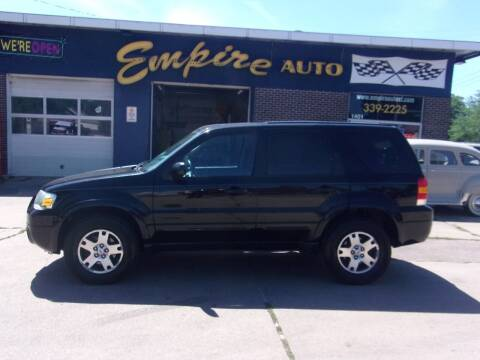 2005 Ford Escape for sale at Empire Auto Sales in Sioux Falls SD
