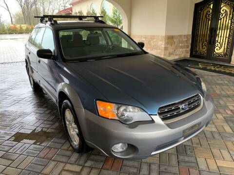 2005 Subaru Outback for sale at MFT Auction in Lodi NJ