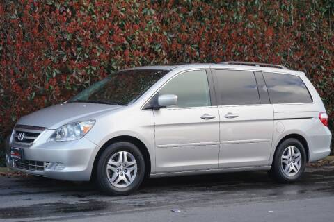 2005 Honda Odyssey for sale at Beaverton Auto Wholesale LLC in Aloha OR