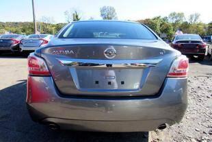 2015 Nissan Altima 2.5 S 4dr Sedan - West Nyack NY