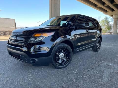 2015 Ford Explorer for sale at MT Motor Group LLC in Phoenix AZ