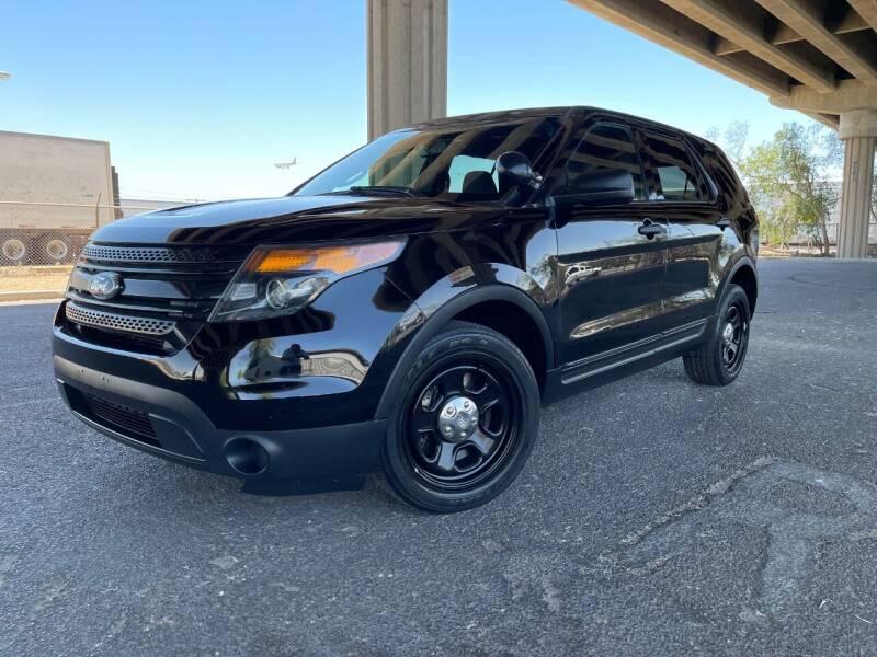 2015 Ford Explorer for sale in Phoenix, AZ