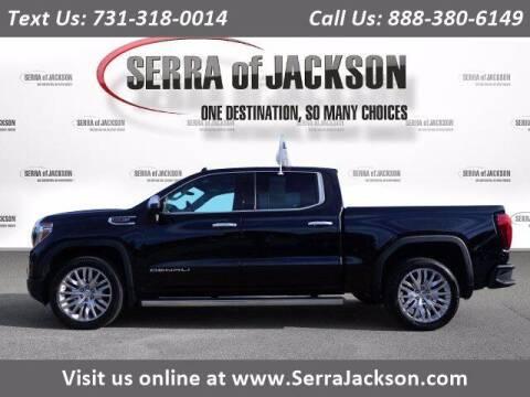 2019 GMC Sierra 1500 for sale at Serra Of Jackson in Jackson TN