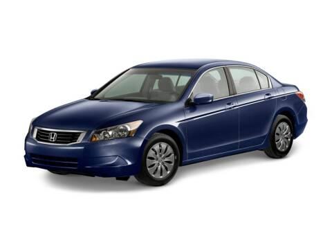2010 Honda Accord for sale at BASNEY HONDA in Mishawaka IN