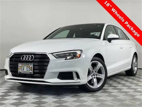 2016 Audi A3 for sale at Coast to Coast Imports in Fishers IN
