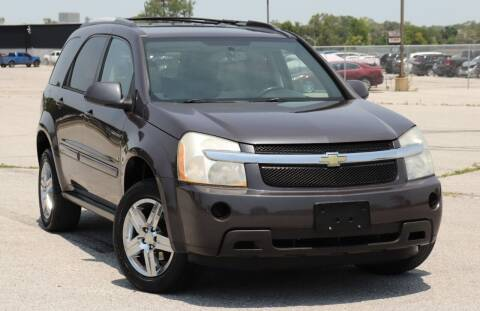 2008 Chevrolet Equinox for sale at Big O Auto LLC in Omaha NE