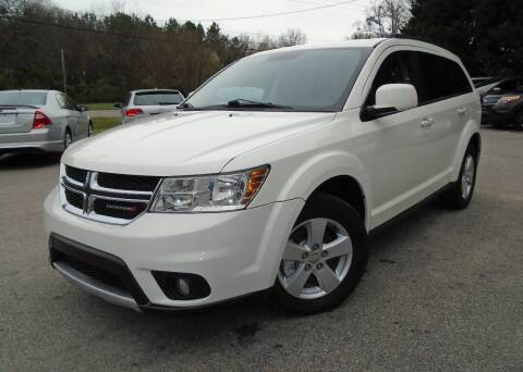 2012 Dodge Journey for sale at SAR Enterprises in Raleigh NC