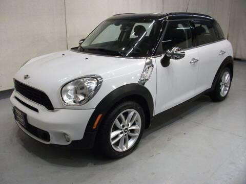 2014 MINI Countryman for sale at Paquet Auto Sales in Madison OH