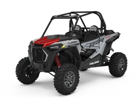 2021 Polaris RZR XP Turbo for sale at Head Motor Company - Head Indian Motorcycle in Columbia MO
