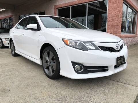 2014 Toyota Camry for sale at Central 1 Auto Brokers in Virginia Beach VA