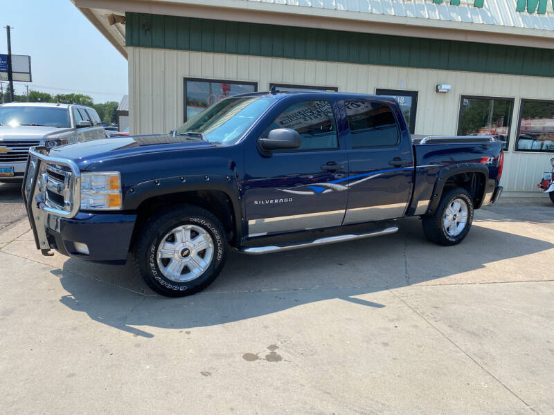 2011 Chevrolet Silverado 1500 for sale at Murphy Motors Next To New Minot in Minot ND