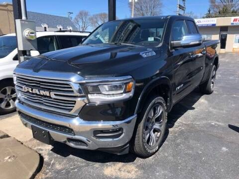2019 RAM Ram Pickup 1500 for sale at RT Auto Center in Quincy IL