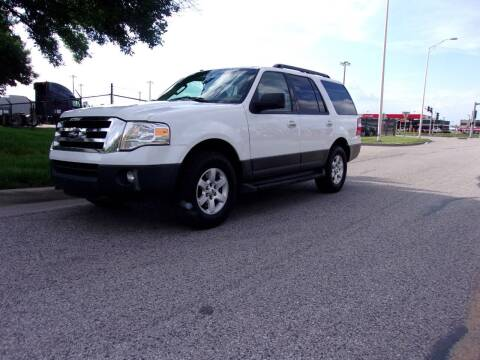 2014 Ford Expedition for sale at Government Fleet Sales in Kansas City MO