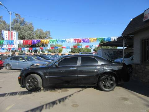 2006 Chrysler 300 for sale at Valley Auto Center in Phoenix AZ