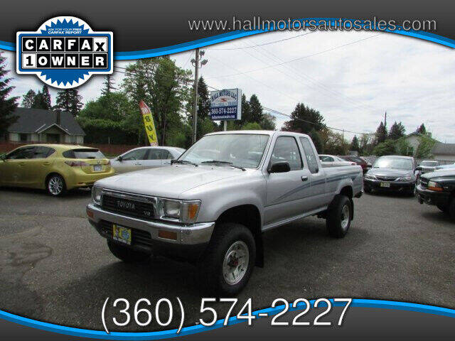 1990 Toyota Pickup for sale in Vancouver, WA