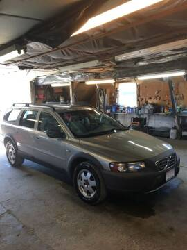 2001 Volvo V70 for sale at Lavictoire Auto Sales in West Rutland VT