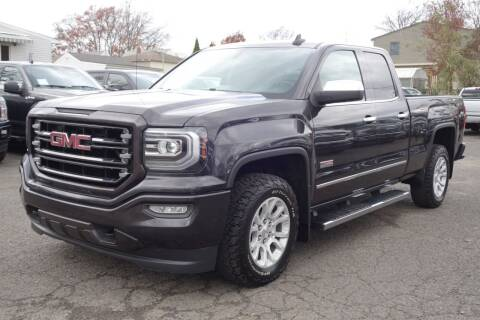 2016 GMC Sierra 1500 for sale at Olger Motors, Inc. in Woodbridge NJ