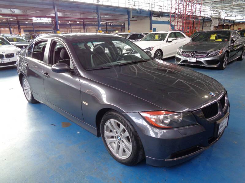2006 BMW 3 Series for sale at VML Motors LLC in Teterboro NJ