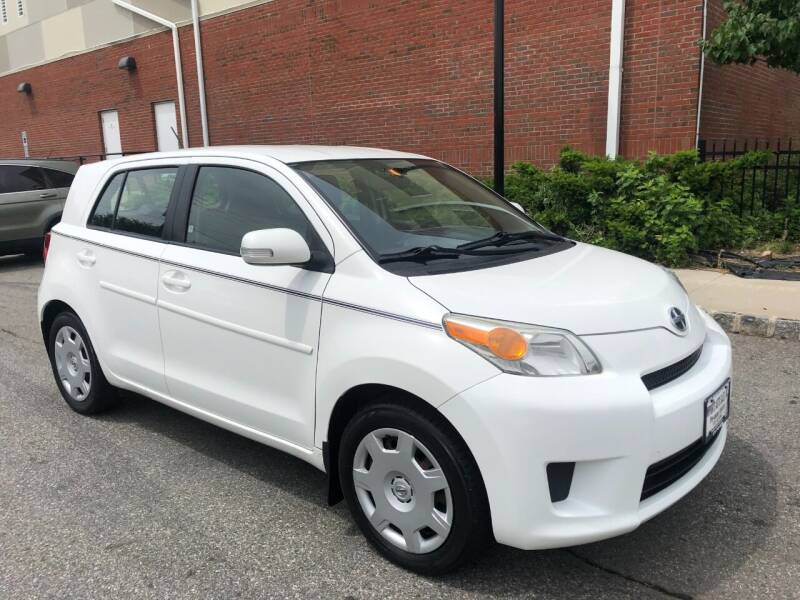 2010 Scion xD for sale at Imports Auto Sales Inc. in Paterson NJ