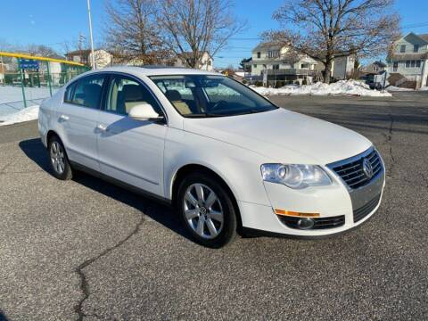 2007 Volkswagen Passat for sale at Cars With Deals in Lyndhurst NJ