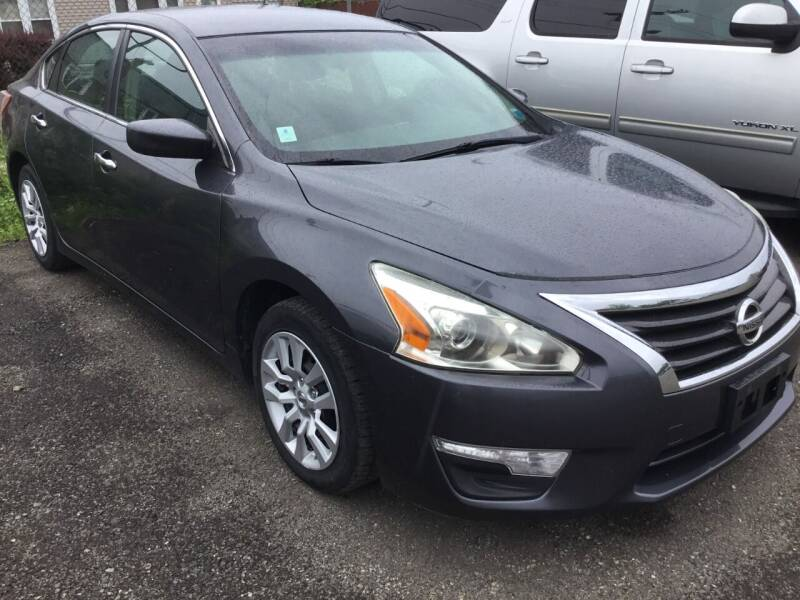 2013 Nissan Altima for sale at eAutoDiscount in Buffalo NY