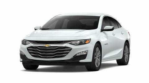 2019 Chevrolet Malibu for sale at Mighty Motors in Adrian MI