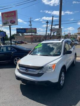 2007 Honda CR-V for sale at Butler Auto in Easton PA